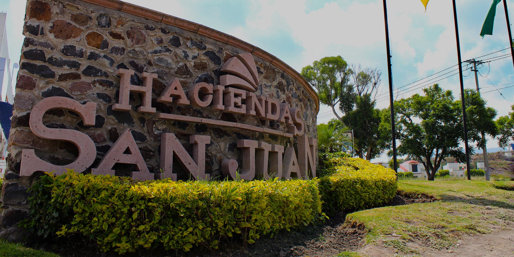 Haciendas San Juan