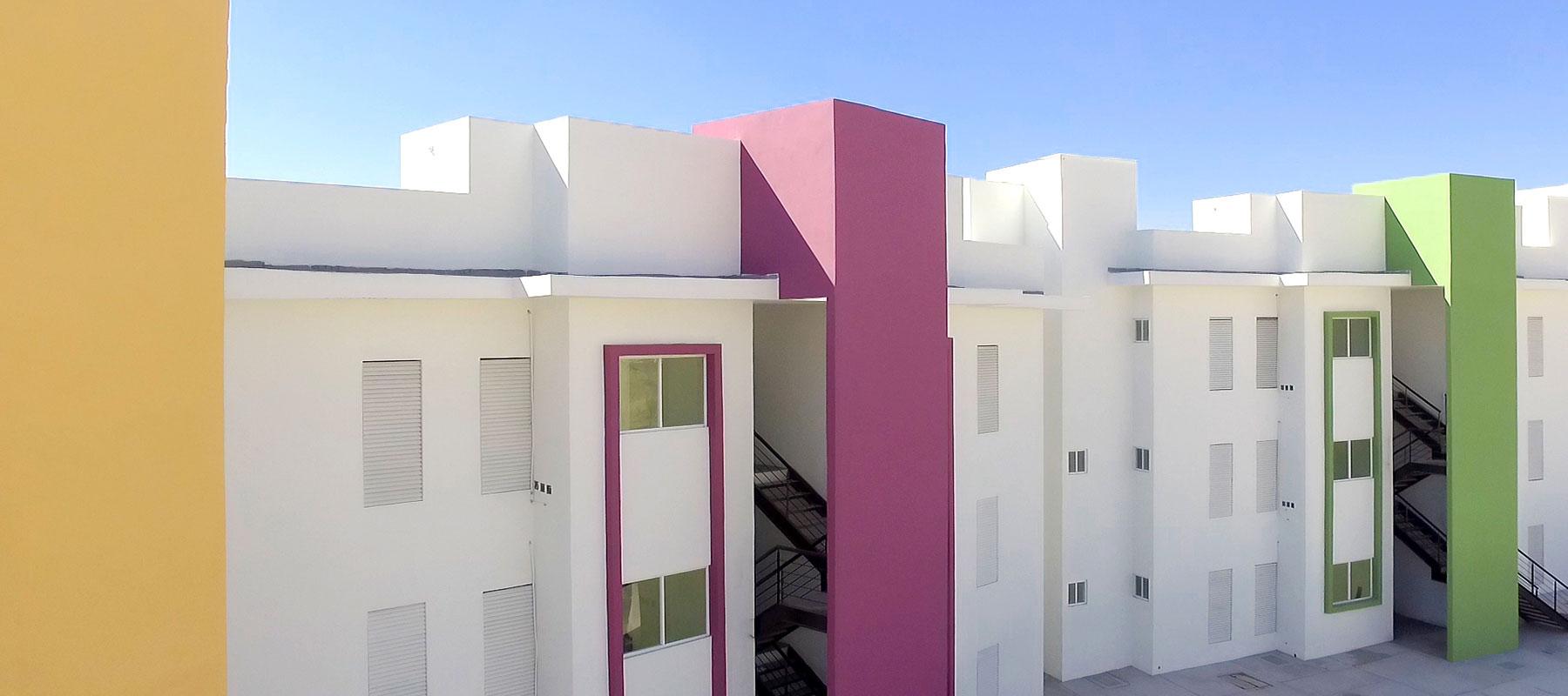 Departamentos Punta Peñasco