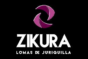 Logo Zikura Lomas de Juriquilla
