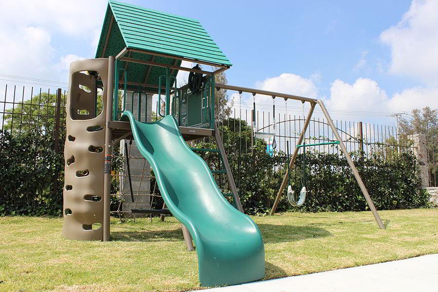 Área de juegos Infantiles Haciendas San Juan